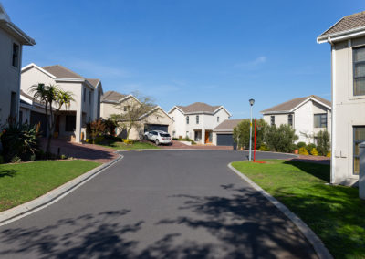 Graanendal Lifestyle Estate in Durbanville